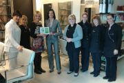 Empresa Clara HairSpa premiada