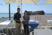 Prémio de Segurança e Saúde no Trabalho - Restaurante Praia Formosa