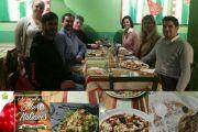 """Pizzaria Cosi Scoozi no Roteiro Gastronómico - """"Ao encontro dos Sabores Italianos"""""""