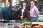 """Pizzaria Passione d'Itália no Roteiro Gastronómico - """"Ao encontro dos Sabores Italianos"""""""