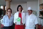 Prémio Prata de Higiene e Segurança Alimentar - Restaurante Bernini