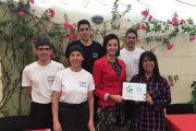 Prémio Segurança e Saúde no Trabalho - Pizzaria Atalaia Funchal