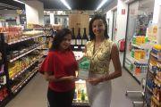 Prémio Ouro Higiene e Segurança Alimentar - SPAR São Lourenço
