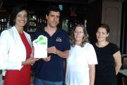 Prémio Prata de Higiene e Segurança Alimentar - Restaurante Porta do Lado