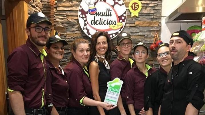 Multidelicias Restaurante