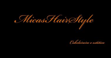 Logo Micas Hair Style