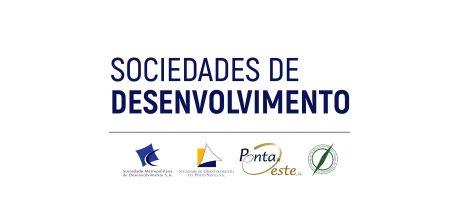 sociedades de desenvolvimento