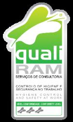 Placa de Prata para o Controlo da Higiene e Segurança no Trabalho